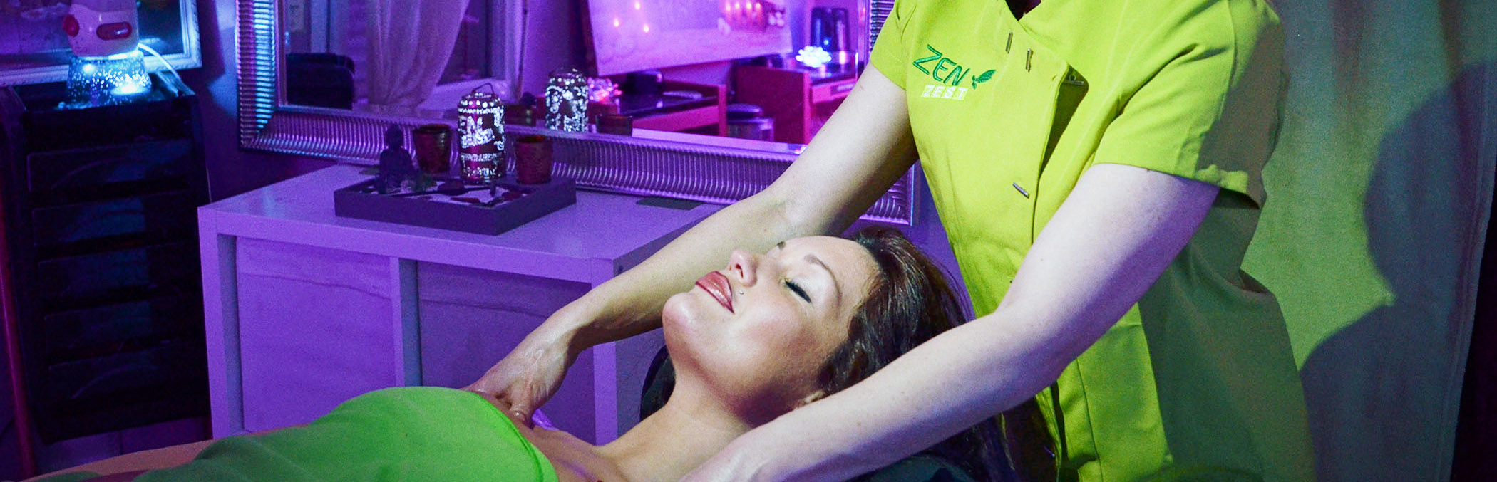 massage à Nantes