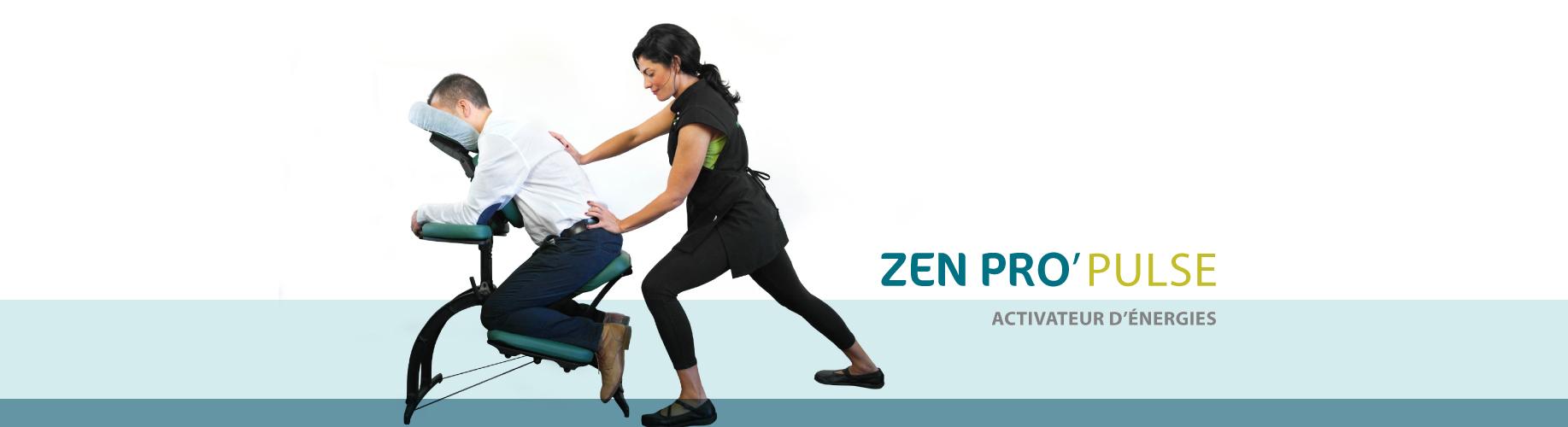 Zen-Zest massage en entreprises Nantes 44