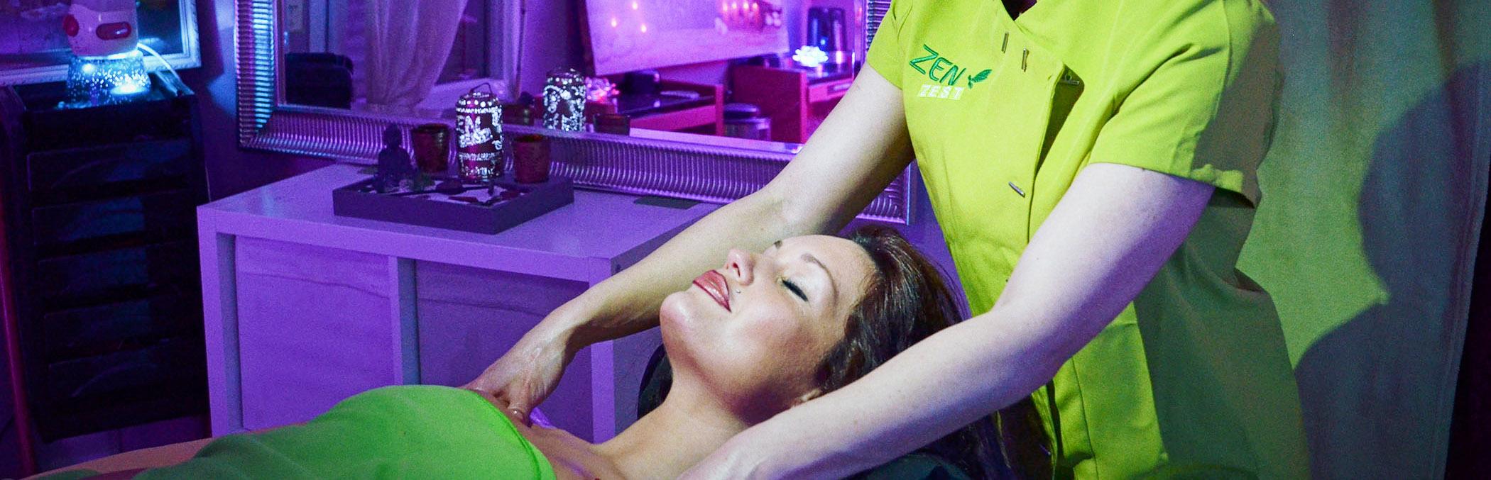 massage à Nantes