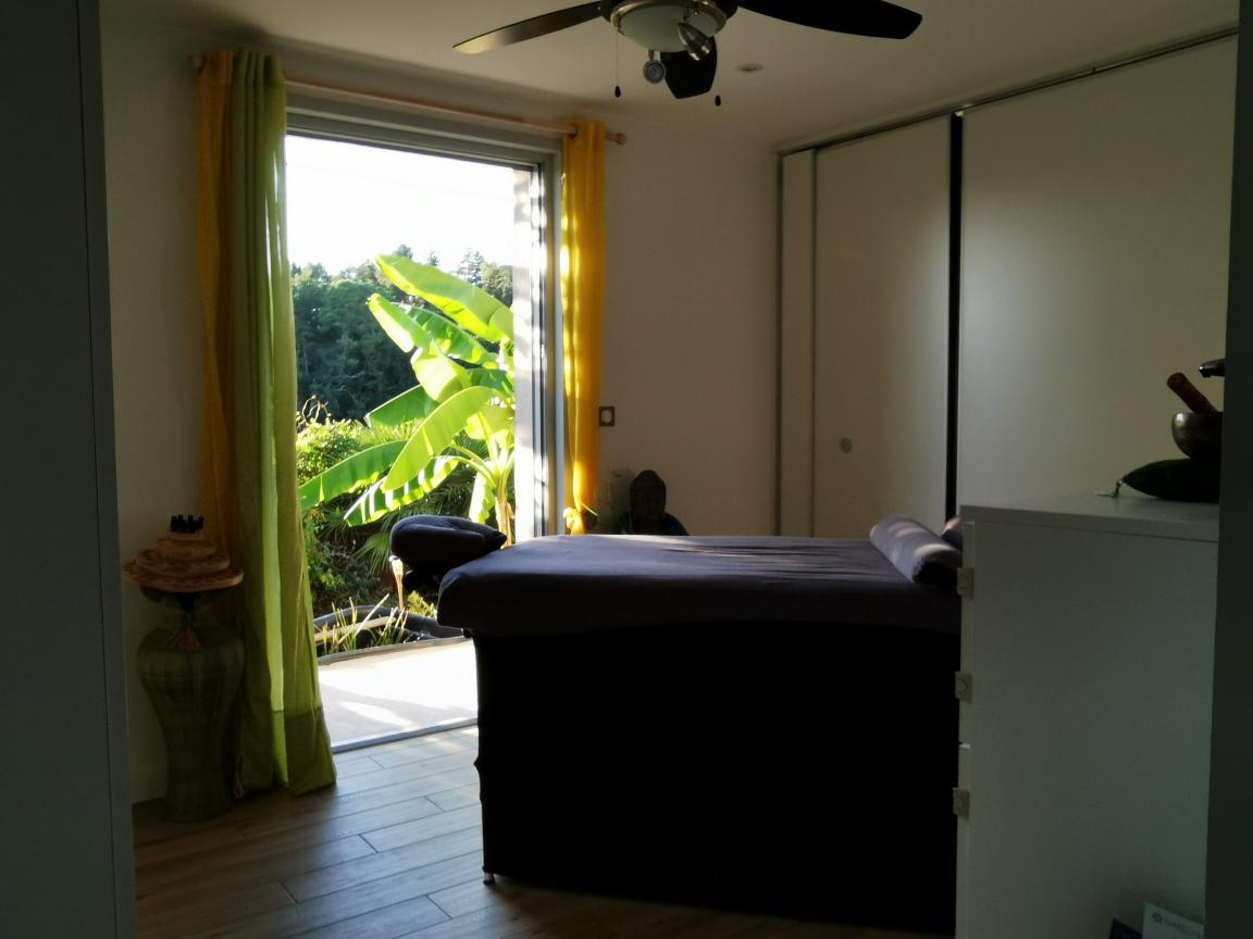 massage abhyanga, massage ayurvédique à Nantes